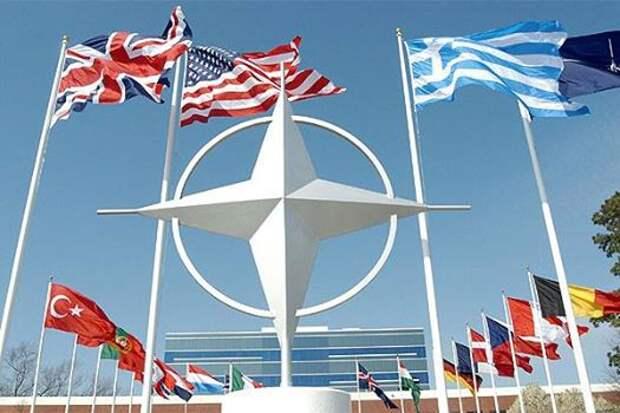Вместо защиты Эстония может получить от НАТО открытки с соболезнованиями?