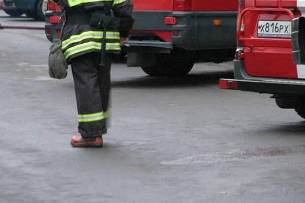 В жилом доме под Саратовом взорвался газ