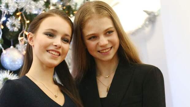 Лайшев: «Трусова пообещала мне, что скоро придет обратно в школу. Правильно сделает, что вернется»
