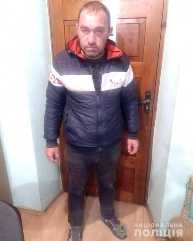 В Ровненской области разыскивают пропавшего без вести мужчину