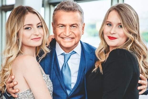 Леонид Агутин рассказал, почему отправил дочерей жить заграницу