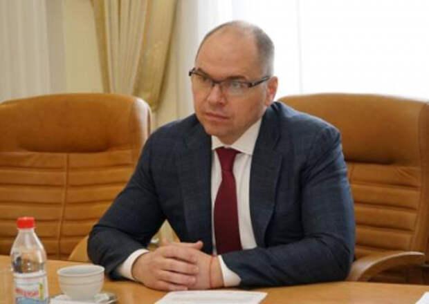 Министра здравоохранения Степанова принудительно отправляют в отставку