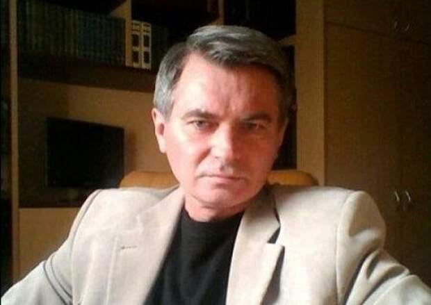 Головачев: Зеленский становится опасным для общества