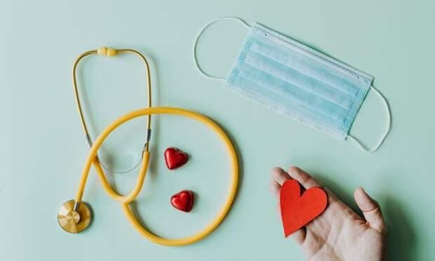 Как сделать так, чтобы врач на приеме вас услышал....