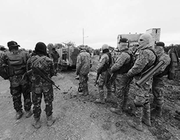 Франция сообщила о переброске сирийских исламистов через Турцию в Карабах