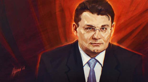 Депутат Федоров сообщил, на чьи деньги Коротков и BBC устраивают провокации в Петербурге