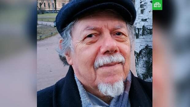 Заслуженный артист России Сергей Урываев умер от коронавируса