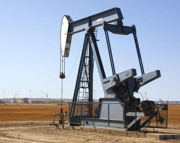 Цена на нефть Brent опустилась ниже 23$ за баррель, WTI вернулась к отрицательным значениям