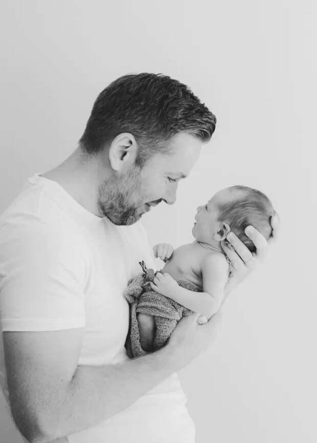 «Повелитель снов»: британец судивительными способностями помогает уснуть беспокойным младенцам