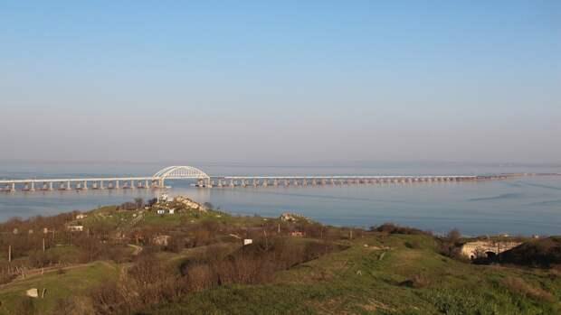 Новые трассы свяжут Крым с Краснодарским краем
