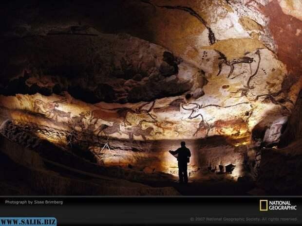 Доисторические цивилизации. Правда о происхождении человека