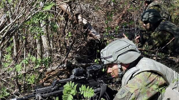 Учения НАТО в Болгарии закончились ошибочным штурмом частного производства