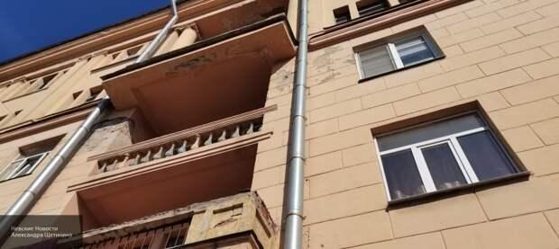 Эксперт назвал причину нежелания петербуржцев избавляться от коммуналок