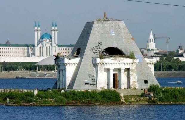 В Татарстане вдруг припомнили Москве взятие Казани