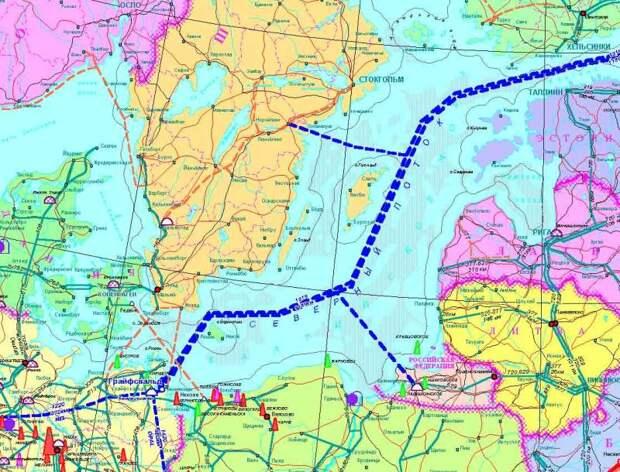 Новые датские хроники русской «Фортуны»