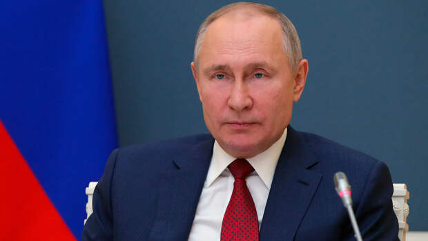 Путин пообещал не допустить внешнего вмешательства в выборы в Госдуму