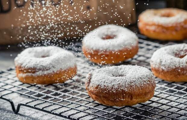 Почему нужно отказаться от употребления сахара