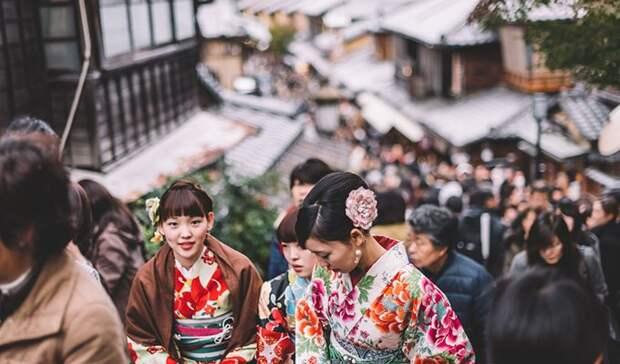 Как японцам удается поддерживать себя в форме, не посещая тренажерный зал