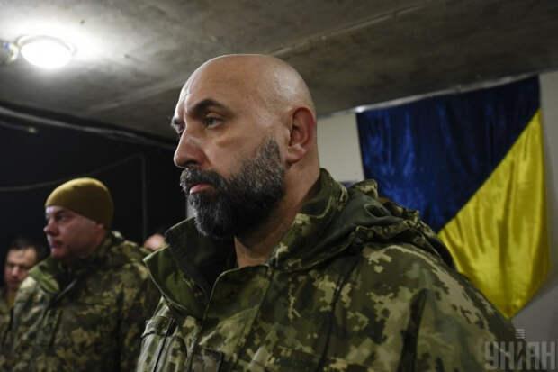 В СНБО заявили о планах оставить Россию «без штанов», поскольку войну «на два фронта» за Крым и Донбасс «не потянут»