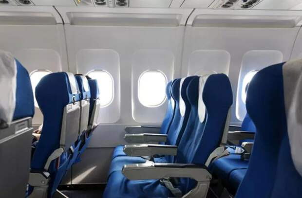 Японская авиакомпания превратила самолет в свадебный салон