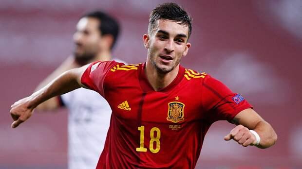 Испания — Португалия: букмекеры назвали фаворита в товарищеском матче
