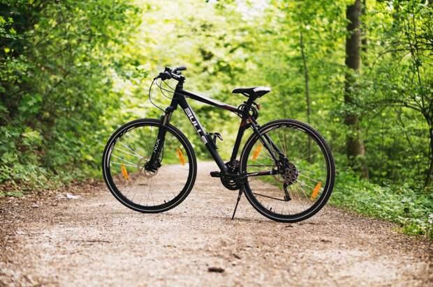 ОГИБДД УВД по СЗАО информирует о проведении акции «Велосипедист на дороге»