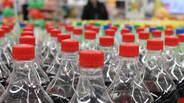 Диетолог рассказала об опасности газировки с заменителем сахара для детей