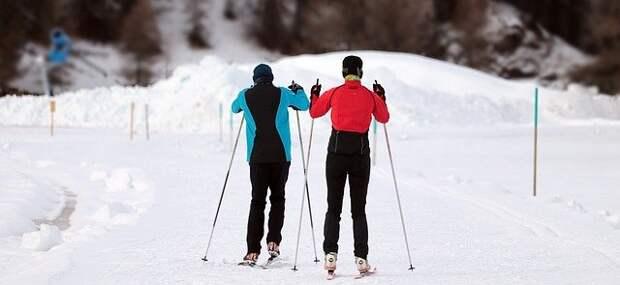Лыжная трасса в Северном Тушине вошла в число номинантов на звание лучшей в столице
