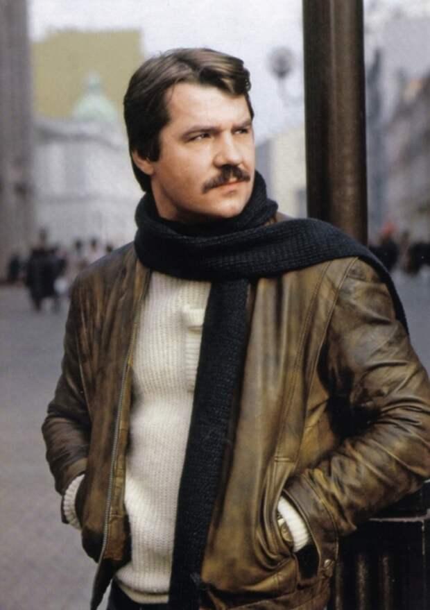 В этот день 29 марта1951года родился Александр Фатюшин