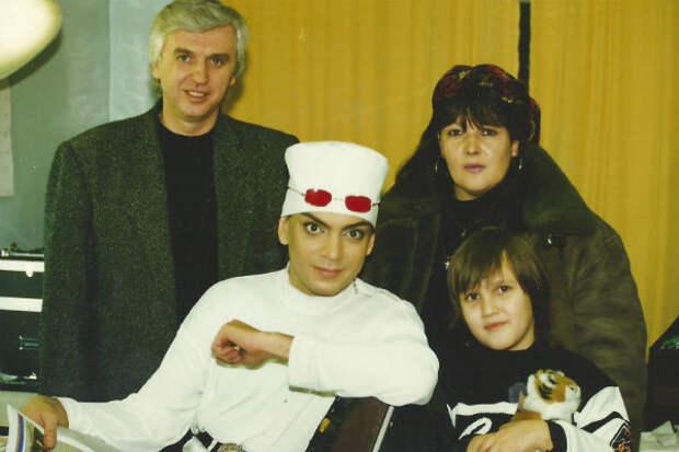 В Санкт-Петербурге скончался звездный журналист Михаил Садчиков, которому посвятила песню Алла Пугачева