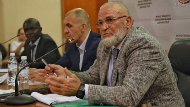 Глава СОМБ Иванов пригласил российских зрителей на премьеру фильма «Турист»