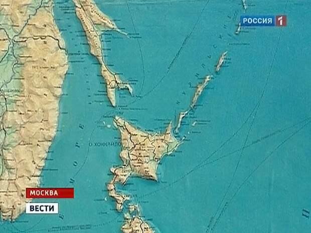 В Совфеде прокомментировали протесты Японии по поводу российской дивизии на Курилах