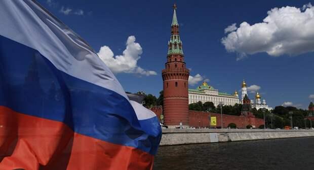 Какого числа День флага России 2017: история и значение праздника