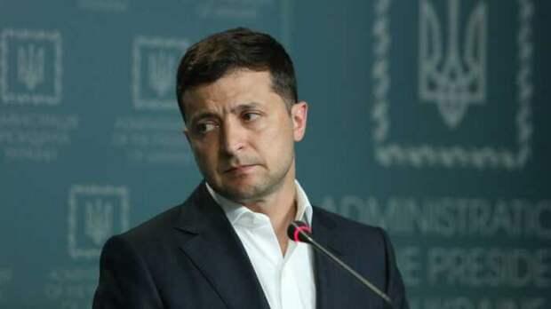 Запад обещает Зеленскому эвакуацию сУкраины при провале наступления наДонбассе