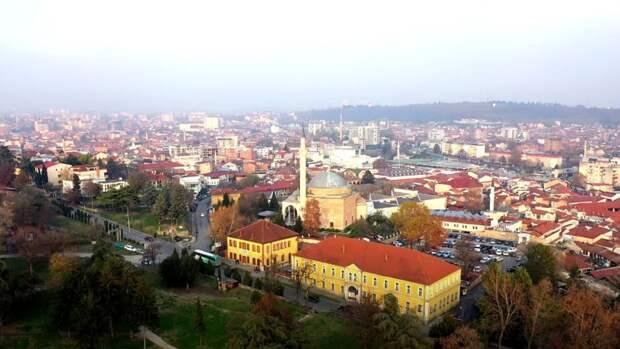 МИД РФ в Скопье подтвердил информацию о высылке дипломата из Северной Македонии