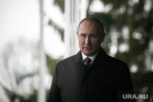 Писатель раскрыл, почему выдвинул Путина на Нобелевскую премию