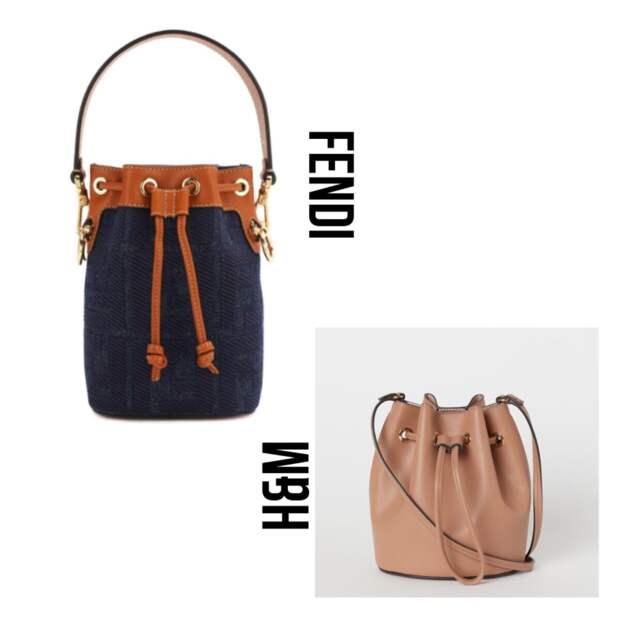Хочу / Могу: выбираем бюджетные варианты самых трендовых моделей сумок с подиума