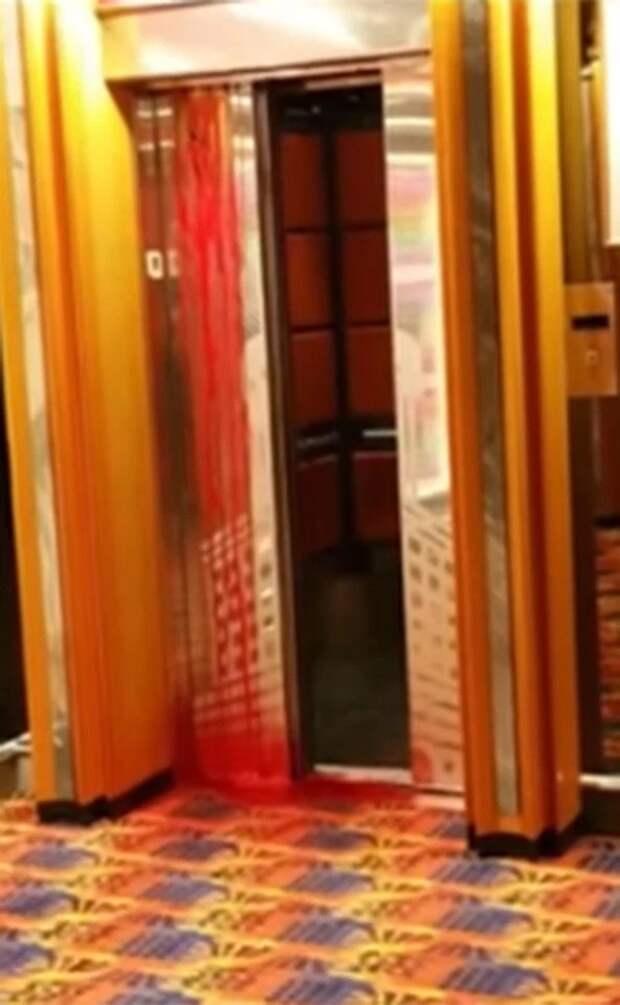 Ловушка: жуткие случаи, после которых вызадумаетесь перед тем, как заходить влифт