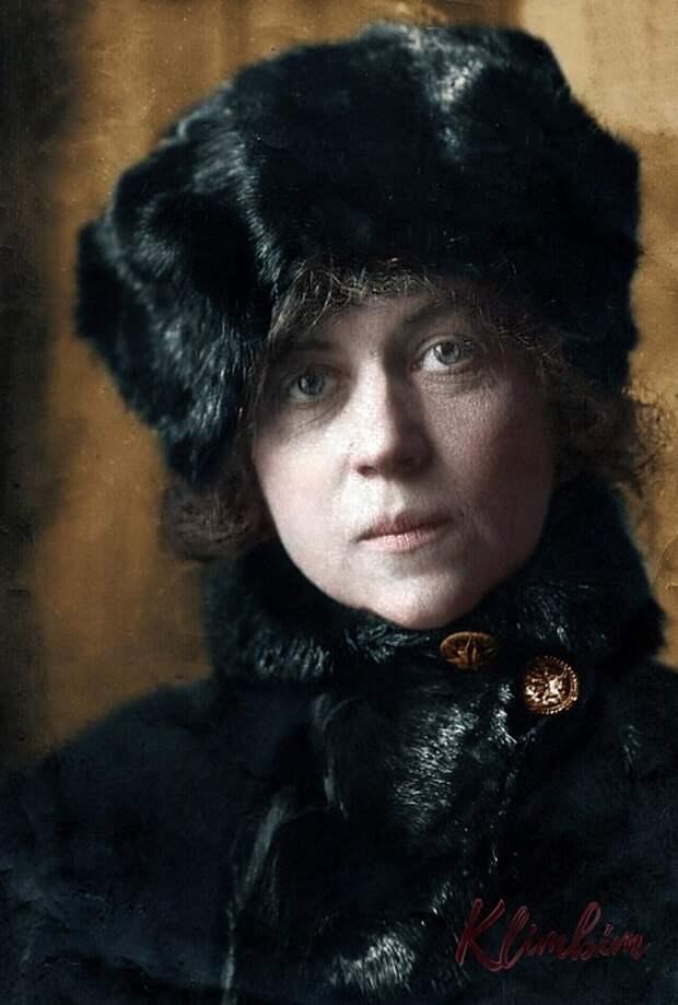 Коллонтай предрекала, что разводы и связи без брака станут обычным делом.