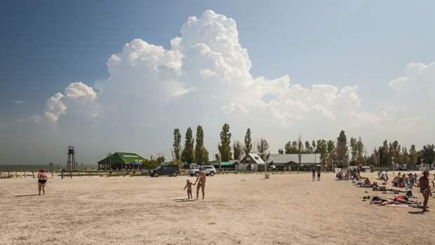 Южные города стали самыми популярными направлениями лета для россиян