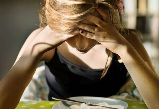 Симптомы, которые указывают на проблемы с печенью