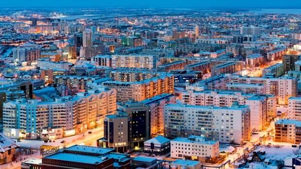 В Якутии изменят статус региональной столицы, принятый десять лет назад