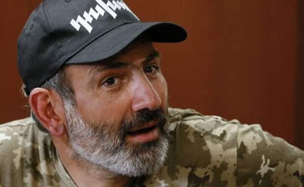 Капитуляция «адаптированного» Пашиняна: Что Армении делать дальше?