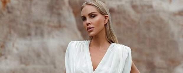 Мария Погребняк опровергла слухи о наличии контракта между Давой и Бузовой