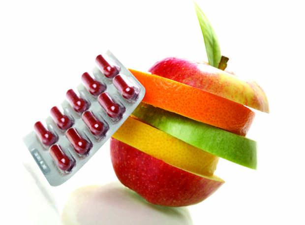 Что такое антивитамины ипочему вам ненужны витаминные комплексы