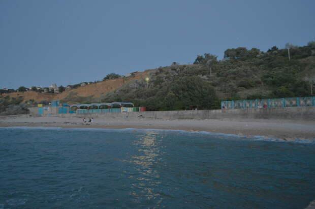 Правительство Севастополя отказалось от пляжа «Толстяк»