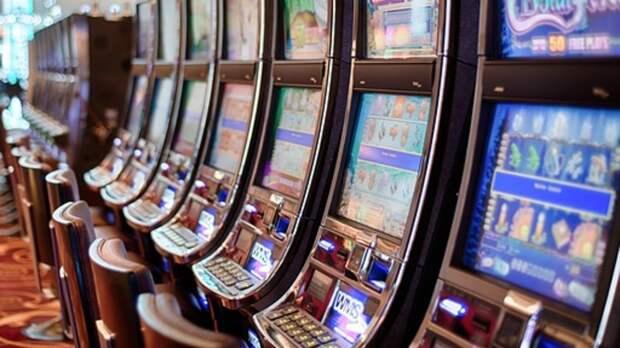 Следком: выручка подпольного казино вОренбурге составила 480млн. рублей