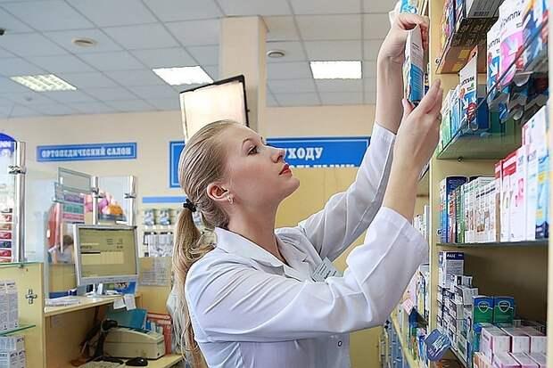 Механизм товарных интервенций распространили на лекарства и другие непродовольственные товары