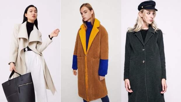 Демисезонное пальто букле: с чем носить, чтобы выглядеть стильно?