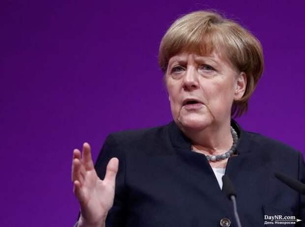 Меркель: НАТО нужна новая стратегия из-за России